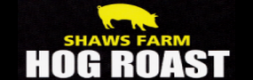 Outdoor Event Catering | Shaws Farm Hog Roast